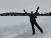 Nouvel an au Québec - Les grands migrateurs29