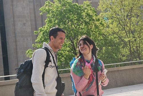 Alex et Marion