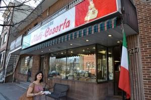 Alati Caseta, 277 rue Dante, Montréal