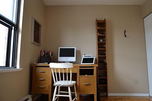 Le petit bureau