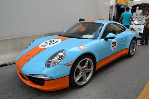 Porsche 20