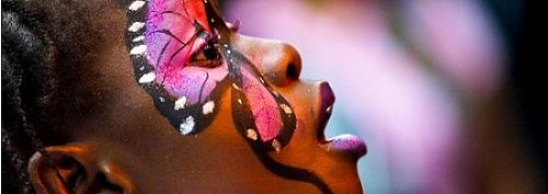 Maquillage des enfants