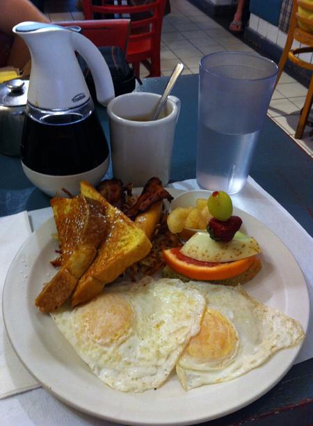 L'assiette idéale pour le brunch du dimanche