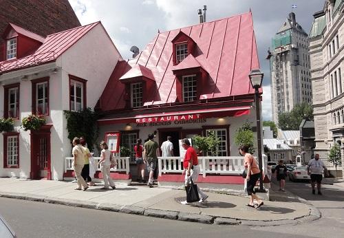 La Maison Jacquet