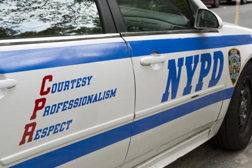 Police de New-York