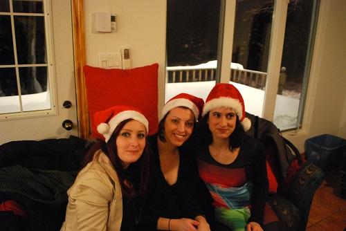 Les trois mères Noël
