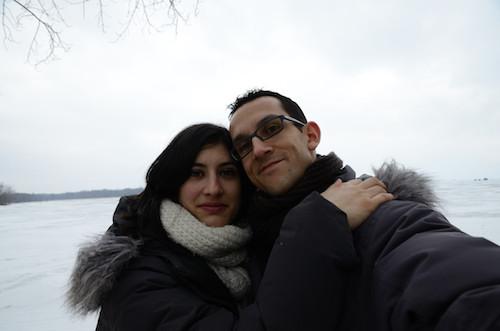 Marion et Alexandre