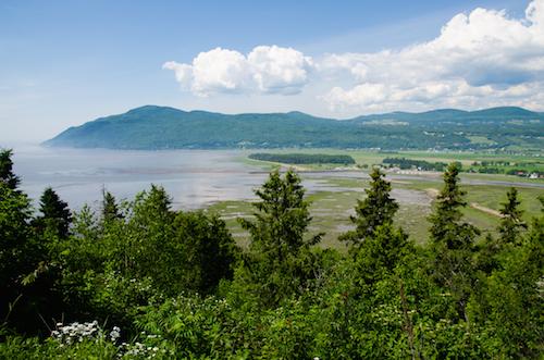 Baie-Saint-Paul, Québec, Canada