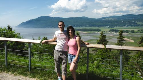 Baie Saint Paul - Québec