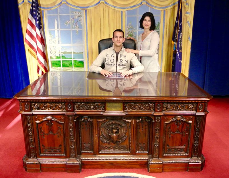 Élection du nouveau Président des États-Unis