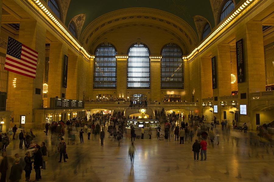 new york gare centrale
